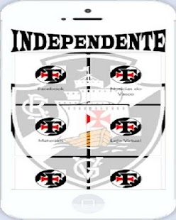 Força Independente Vasco- screenshot thumbnail