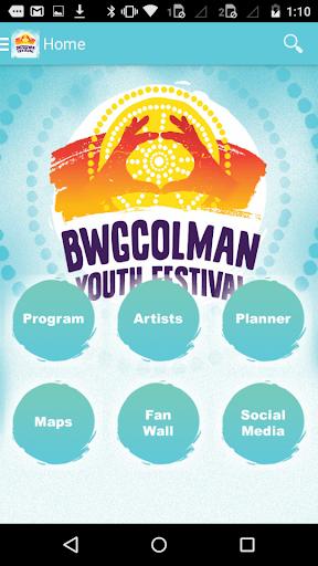 Palm Island Youth Festival