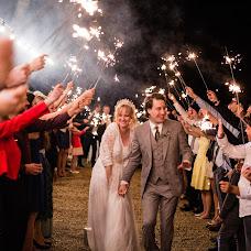 Wedding photographer Renáta Török-Bognár (tbrenata). Photo of 23.09.2017
