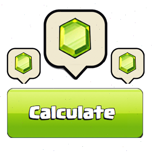 Cheats for Clash of Clans Calc