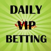 Betting TIPS VIP : DAILY TIPS