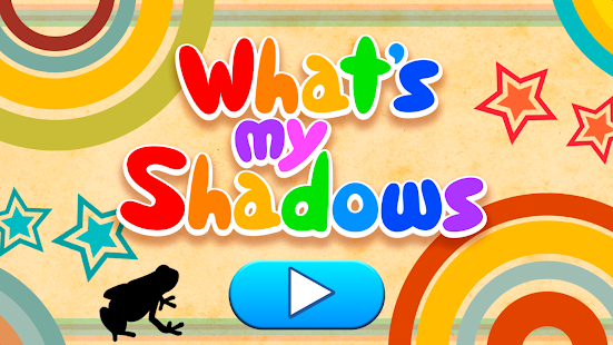 What's my Shadow with Animals- screenshot thumbnail