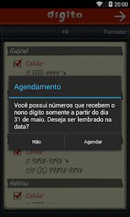 9Digito- screenshot thumbnail