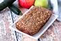 Buttermilk Apple Pie Zucchini Bread Recipe