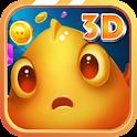 Fishing Story 3D - Endless Joy icon