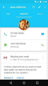Contacts+ Phone & Dialer APK screenshot thumbnail 8