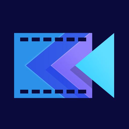 威力酷剪 - 视频剪辑 遊戲 App LOGO-硬是要APP