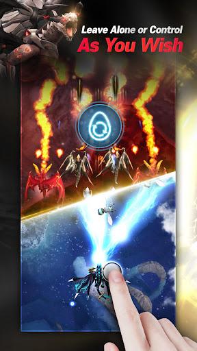 DragonSky : Idle & Merge apklade screenshots 2