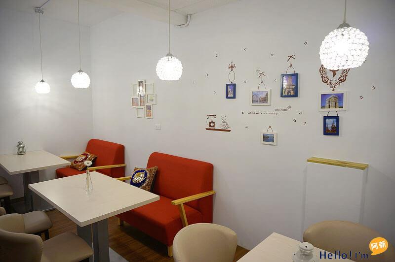 台中西區咖啡館,Lazy sun Cafe-10