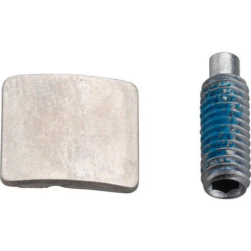 Shimano Ultegra FD-R8000/FD-6800 105 FD-5801/105 R7000 Front Derailleur Support Bolt and Plate
