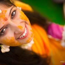 Wedding photographer Ritesh Ramakrishnan (ramakrishnan). Photo of 19.04.2016