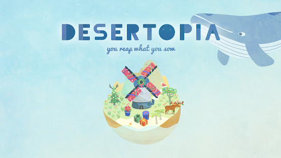 DESERTOPIA- screenshot thumbnail