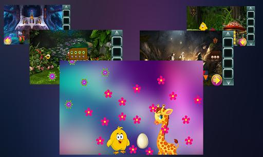 Giraffe Rescue Game Best Escape Game 198 Apk Download 2