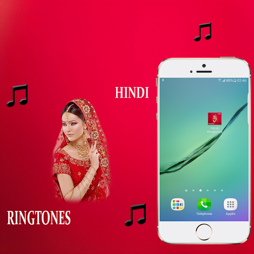 Hindi Ringtones on Windows Pc