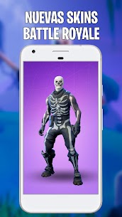 Skins Gratis Battle Royale, Nuevas Skins FBR 2019 1
