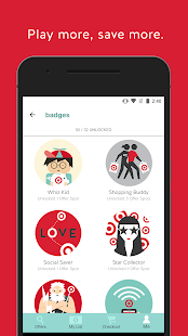 How to play Cartwheel by Target free download