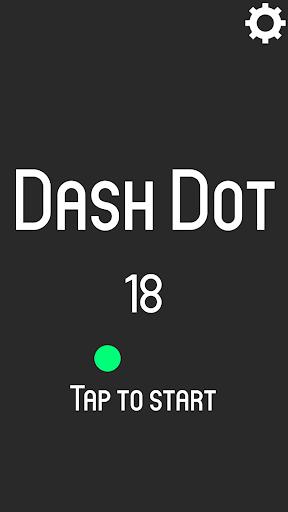 Dash Dot
