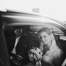 Wedding photographer Sergey Mikhin (MikhinS). Photo of 21.09.2018