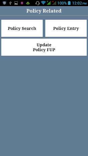 LIC Policy Servicing Reminders