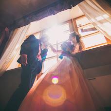 Wedding photographer Dmitriy Andreevich (dabphoto). Photo of 19.02.2018