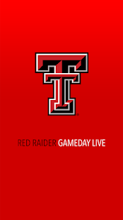 Red Raider Gameday LIVE- screenshot thumbnail