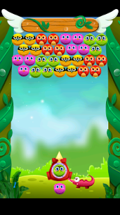 Bubble Shooter Birds 11