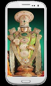 Tirupathi Balaji Wallpapers HD screenshot 3