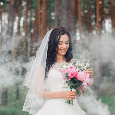 Wedding photographer Kseniya Abramova (KseniaAbramova). Photo of 28.07.2017