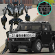 Download Offroad Robot Car Transforme SUV Supercar For PC Windows and Mac