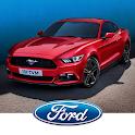 Virtual Mustang icon