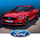 Virtual Mustang