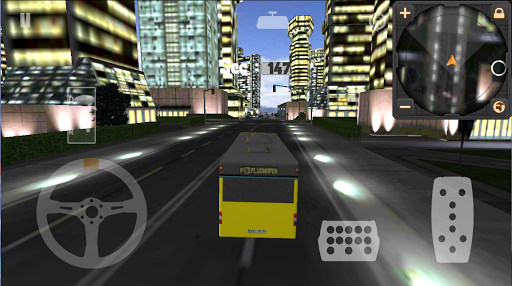 Crazy Bus Driving Simulator 3D