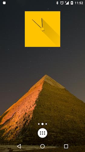 KWGT Kustom Widget Pro Key Android App Screenshot