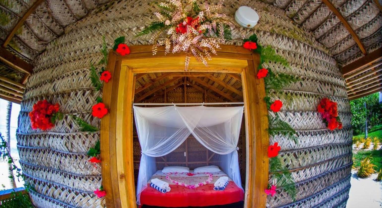 Matafonua Lodge