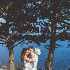 Wedding photographer Andrey Semchenko (Semchenko). Photo of 22.09.2017