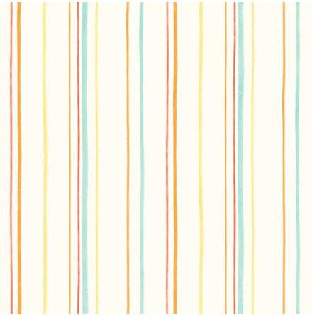 Fine Decor Carousel Mini Stripe tapet