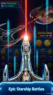 Star Trek ® - Wrath of Gems- screenshot thumbnail