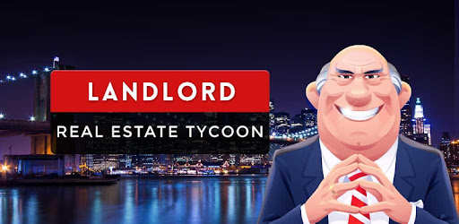 Landlord - Real Estate Tycoon game (apk) free download for Android/PC/Windows screenshot