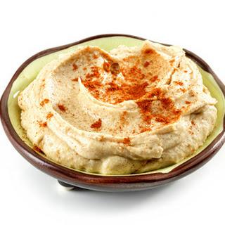 Lentil Hummus.