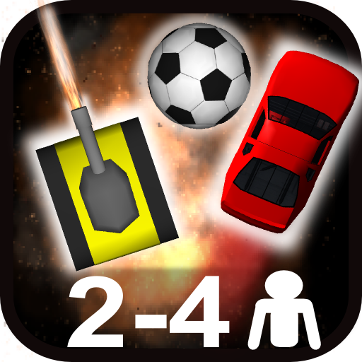 Action for 2-4 Players (game)