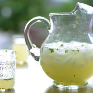 How to Make Lemonade Recipe