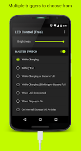 LED Control [ROOT] - Apps on Google Play