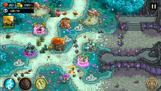 Kingdom Rush Origins APK 7