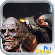 Commando Zombie Highway Game 2