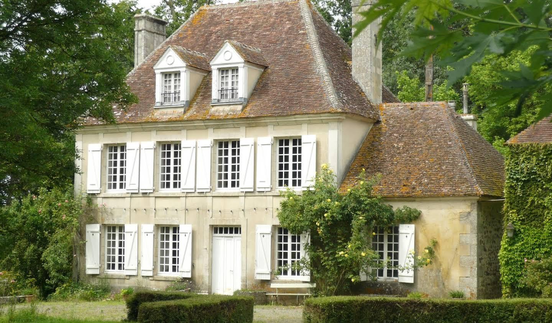 Maison avec jardin Mortagne-au-Perche