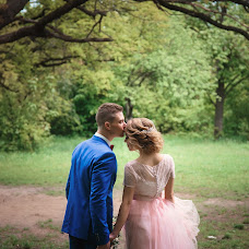Wedding photographer Igor Shashko (Shashko). Photo of 07.08.2017