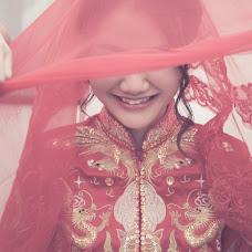 Wedding photographer Kent Teh (KentTeh). Photo of 21.03.2016