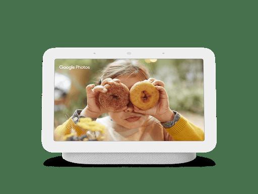 Google Nest Hub(第 2 世代)