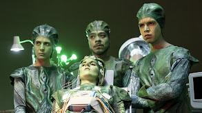 El laboratorio alienígena (The Alien Lab) thumbnail