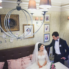 Wedding photographer Anuar Sagyntaev (wdph). Photo of 31.03.2015